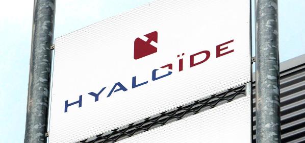 Hyaloide